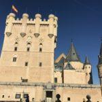 【KOPが行くヨーロッパ旅行記 vol.5】スペインの旅〜リバプールからマドリーのバラハス空港へ〜