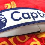 プレミアリーグのキャプテンマークを入手しました!(入手方法の解説あり)
