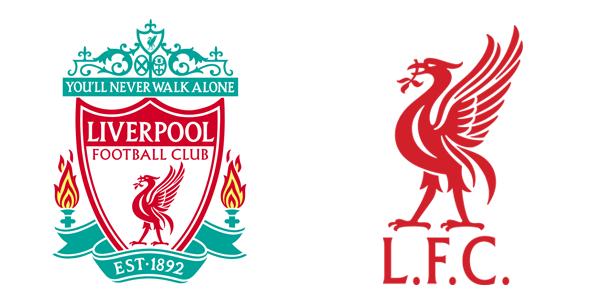 リバプールのエンブレムとロゴ