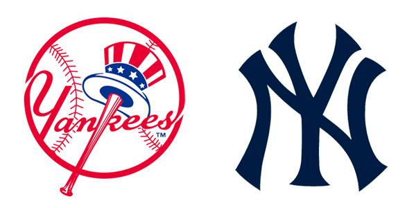 ニューヨーク・ヤンキースのロゴ