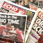 リバプールの地方紙「Liverpool Echo(リバプールエコー)」について