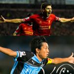 川崎フロンターレがリバプールFCに似ている件について