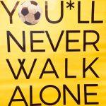 You'll Never Walk Aloneの歴史と名シーン〜世界のサッカースタジアムで歌われる祈り〜