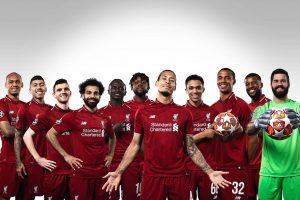 Liverpool player