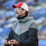 試合後にユルゲン・クロップがBTスポーツのインタビュアーと試合日程の件で議論