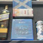 アンディ・ロバートソンがスコットランド代表メンバー全員に(団結の目的で)ギフト贈呈