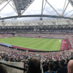 スタジアムに観客が戻って来た!ただし、観戦に条件あり! プレミアリーグの現地観戦に関して